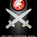Delphi Legends 2009 Community Award