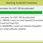 8 Tips to Speed Up Your Android ARM Emulator (AVD)