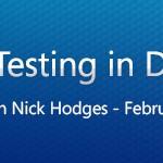 Delphi Unit Testing Tools
