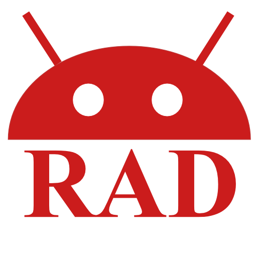 RAD Android is Our Cool App Winner for October